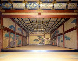 Viaggio vacanze tour itinerari le tre capitali del giappone-kyoto nijo